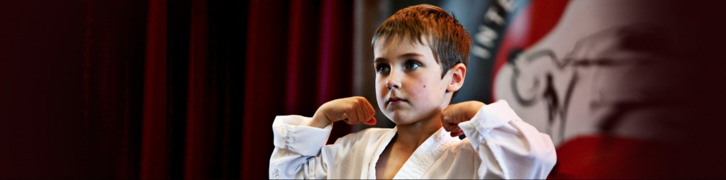 Kanga Karate Lessons for Kids provided by a Karate Club in Perth