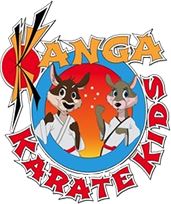 Kanga Karate Kids Logo