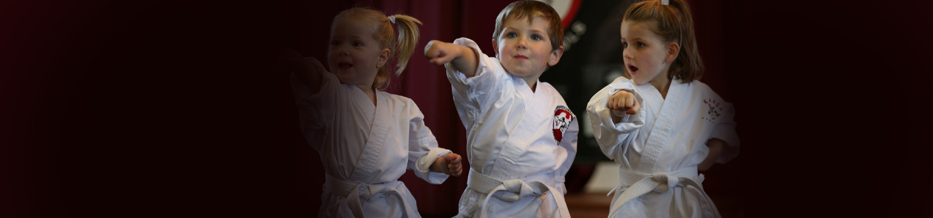 Kanga Karate Classes for Kids in Perth, WA